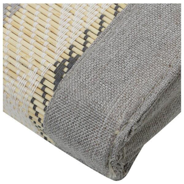 竹製折疊式坐墊 Q 19 TW NITORI宜得利家居 4