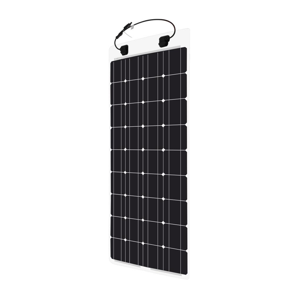 Renogy 100 Watt 12 Volt Flexible Monocrystalline Solar Panel 2