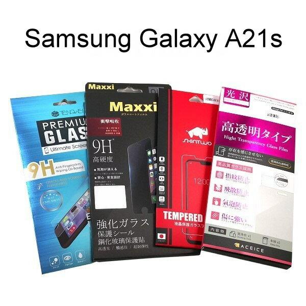 鋼化玻璃保護貼 Samsung Galaxy A21s (6.5吋)
