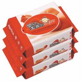 【特價優惠商品】Aprica嬰兒專用超柔濕巾3入X12串(20抽X36包)690元
