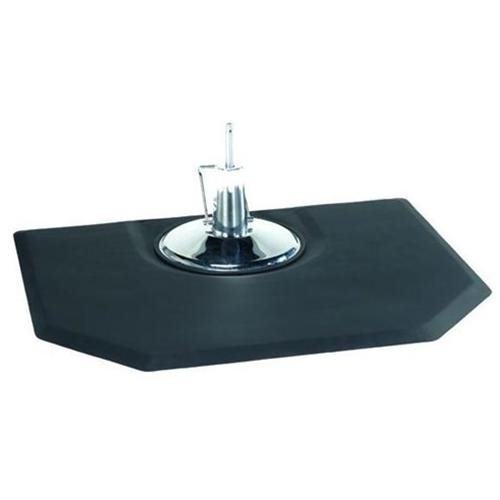 "New 5'x4' 7/8"" Thick Barber Salon Anti Fatigue Floor Mat Beauty Supplier e171bbcfe031bfbfa4a60d6cfcb50ae7"