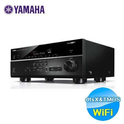 <br/><br/>  YAMAHA 7.2聲道 AV 擴大機 RX-V681<br/><br/>
