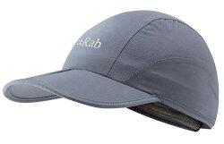 【鄉野情戶外用品店】 Rab |英國|  Spark 帽球帽 遮陽帽 瑪雅藍/QAA-44