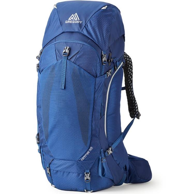 Gregory Katmai 55 男款登山背包 137235 137237 7411 帝國藍