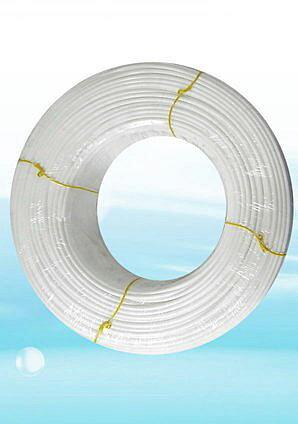 2分 PE水管 300米-白色 《適用各式淨水器與RO逆滲透機》