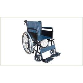 杏華 OP-BB 入門基本系列 鐵製烤漆輪椅(雙煞) 輪椅-A款(非輕量化量產型)補助