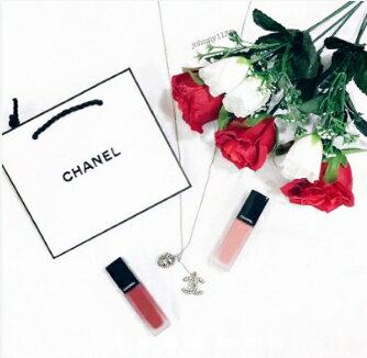 【德潮購】chanel-rouge-allure-ink超炫耀絲絨唇露 唇膏 口紅 #140-現貨