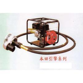 本田HONDA5.5HP引擎抽水機3英吋附抽水軟管(含稅價)