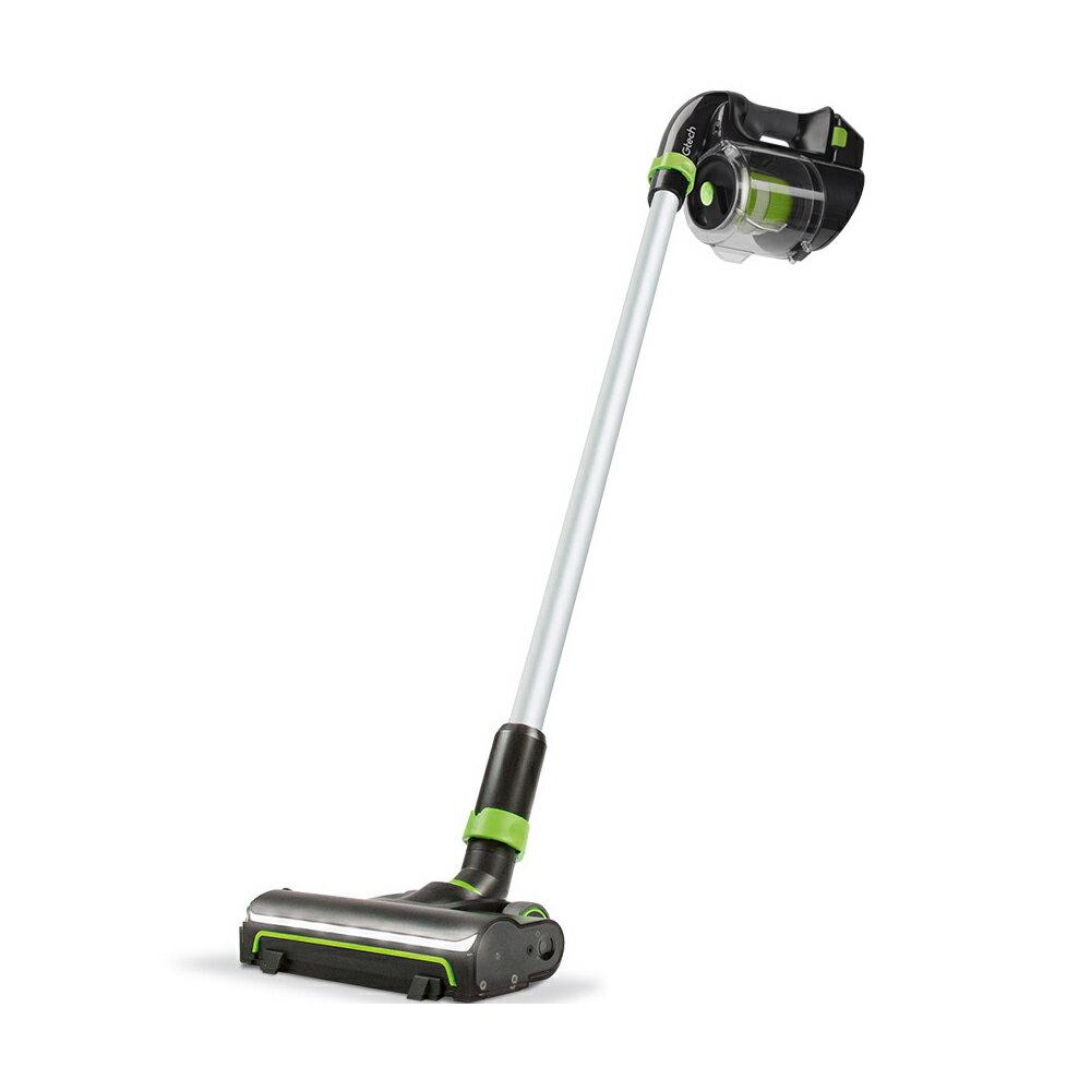 【限時93折起】英國 Gtech 小綠 Power Floor K9 寵物版無線吸塵器