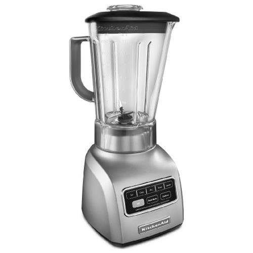 usa-world-sales: KitchenAid Classic 5-Speed Blender - Color: Silver ...