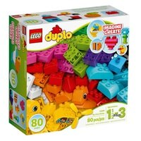 積木玩具推薦到樂高積木 LEGO《 LT10848 》2017 年 Duplo 得寶系列 -我的第一套積木就在東喬精品百貨商城推薦積木玩具