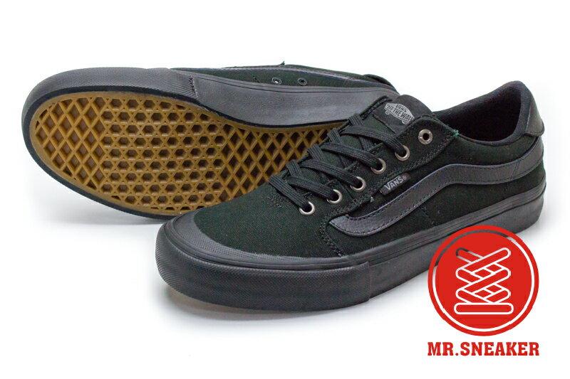 ☆Mr.Sneaker☆ VANS STYLE 112 新鞋型 PRO鞋墊 類OLD SKOOL 全黑 男段 1