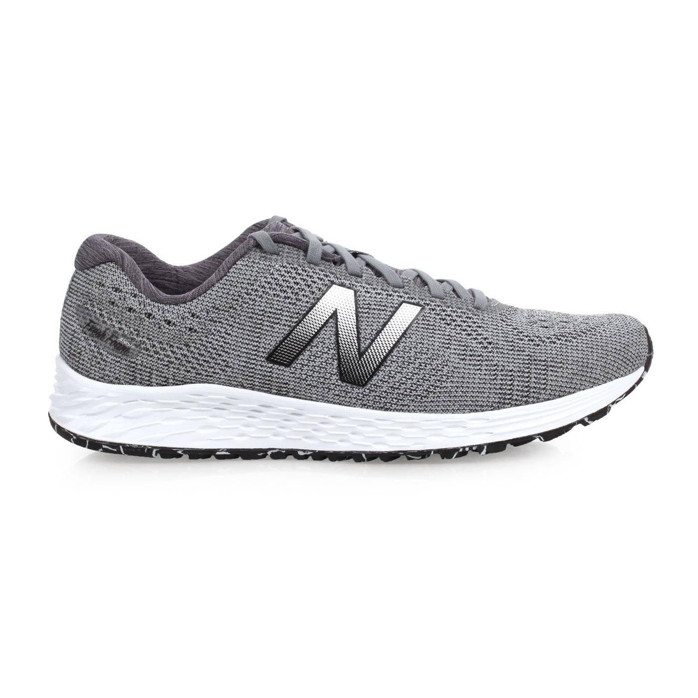 NEW BALANCE Fresh Foam 男慢跑鞋-2E (免運 訓練 路跑 NB【02016817】≡排汗專家≡