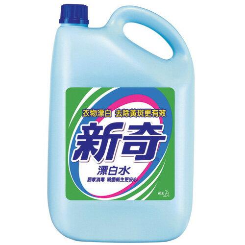 花王 新奇 漂白水 5L