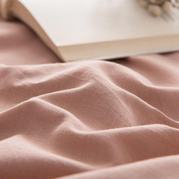 南極人純棉枕芯單人帶全棉枕套套裝學生宿舍酒店枕頭一對