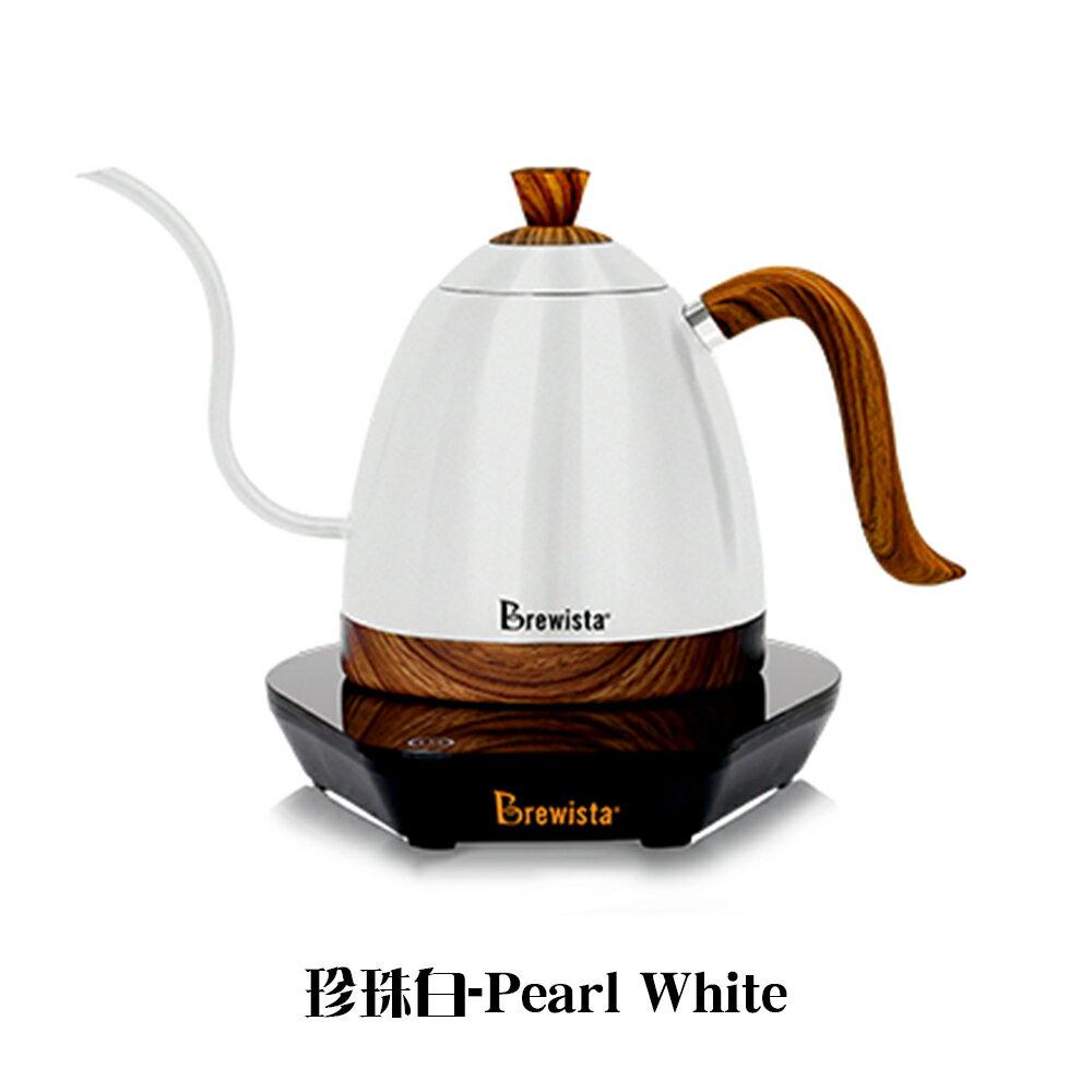 Brewista Artisan 600ml可調溫電水壺-職人級多段數位溫控壺