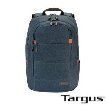 Targus Groove X Max 15吋躍動電腦後背包 -跳躍藍/炫舞黑(TSB828AP) [天天3C]
