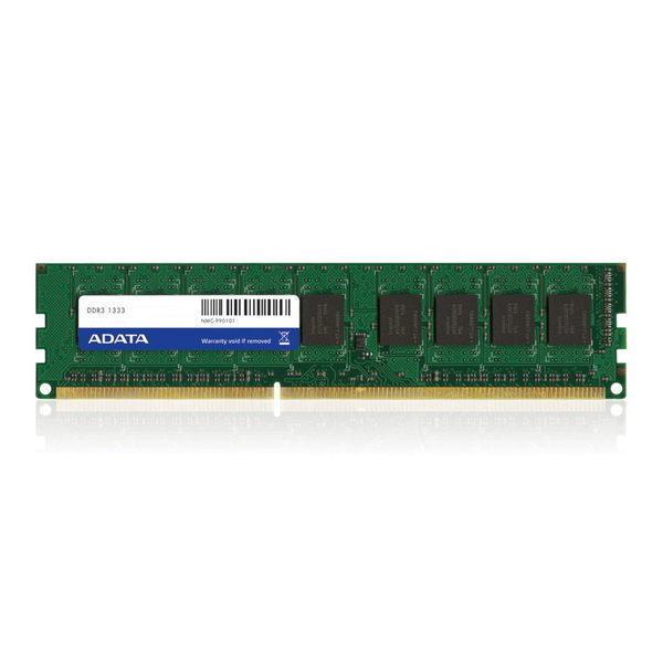 *╯新風尚潮流╭*威剛伺服器記憶體 1G DDR3-1333 ECC 終身保故 高相容性 AD3E1333B1G9