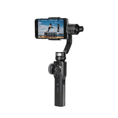 ◎相機專家◎現貨智雲ZhiyunSmooth4三軸穩定器電影手機直播4代跟焦保固18個月公司貨