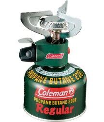 【露營趣】中和安坑 Coleman CM-0203 極致品味 PZ瓦斯爐 電子點火 攻頂爐 高山爐 登頂爐 登山爐 瓦斯爐
