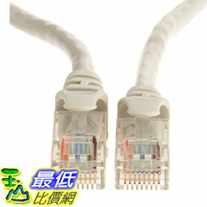 <br/><br/>  [106美國直購] AmazonBasics RJ45 Cat-5e Network Ethernet Cable - 25 Feet (7.6 Meters)<br/><br/>