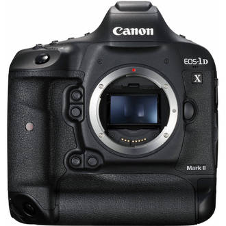 "Canon佳能 ██ EOS 1DX Mark II BODY 單機身 ██ 彩虹公司貨 ██ ""正經800"""