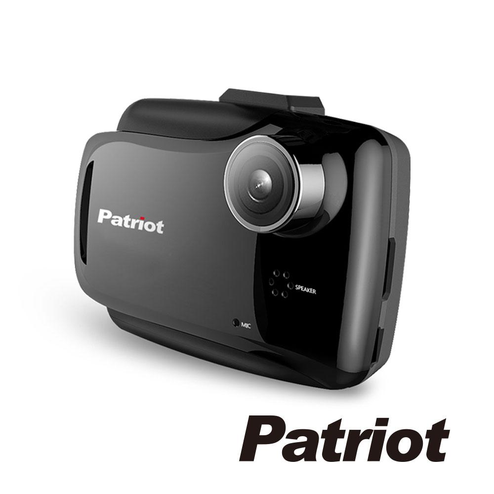 愛國者 H300 超強夜視 WDR G-SENSOR 1080P 行車記錄器 (含16G記憶卡)