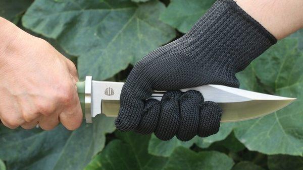 防割手套 防刃 防刺 防刀 防切割手套 防身手套 A50304