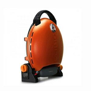 ├登山樂┤O-Grill|3000T 美式時尚可攜式瓦斯烤肉爐-橘 #3000TOR