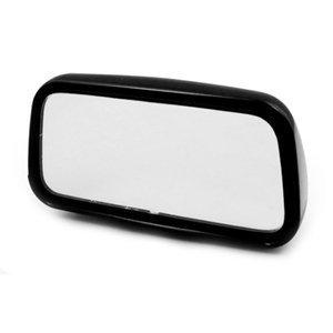 權世界@汽車用品 日本 NAPOLEX 車用後視鏡 黏貼可調式倒車停車後視廣角曲面輔助鏡 BW-32