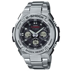 CASIO G-SHOCK 絕對悍奔騰運動腕錶/GST-S310D-1A