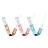 小獅王辛巴 蘿蔓夜光奶嘴帶-天藍 / 粉紅 / 咖啡【德芳保健藥妝】 0