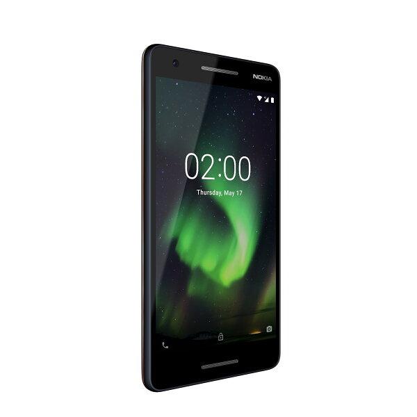 NOKIA2.11G8G5.5吋智慧型手機
