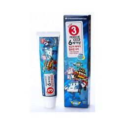 倍麗兒6歲以上口香糖兒童牙膏75g