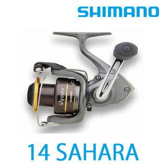 漁拓釣具15SAHARA 500HG.1000S.2000.2000HGS.2500.25
