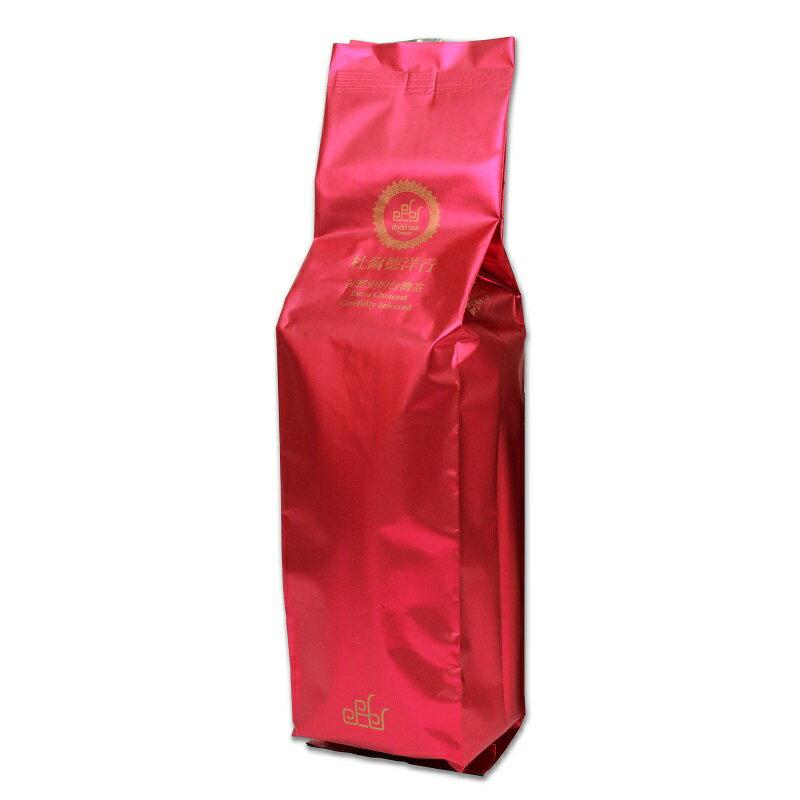 【杜爾德洋行 Dodd Tea】頂級日月潭紅玉2入禮盒 4
