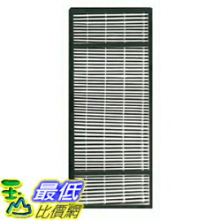 [106美國直購] Honeywell True HEPA Air Purifier Replacement Filter, HRF-H1/Filter (H)