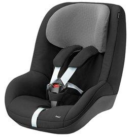 【淘氣寶寶】2016年最新 荷蘭 Maxi-Cosi Pearl 汽車安全座椅【條紋黑】【單汽座,不含Familyfix底座】