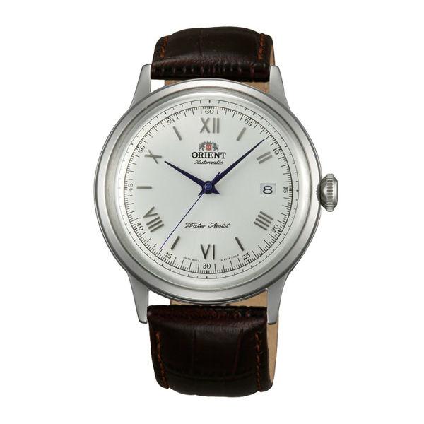 Orient 東方錶FAC00009W DATE Ⅱ機械腕錶錶/白面40.5mm