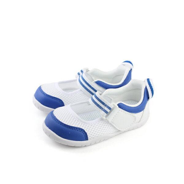 IFME 運動鞋 白色 中童 no036