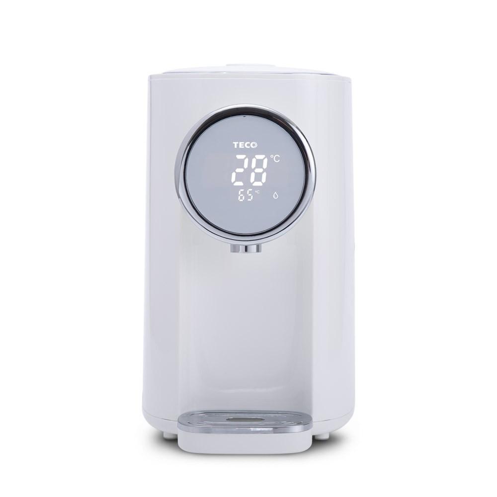 東元 TECO 5L大容量智能溫控熱水瓶 YD5201CBW