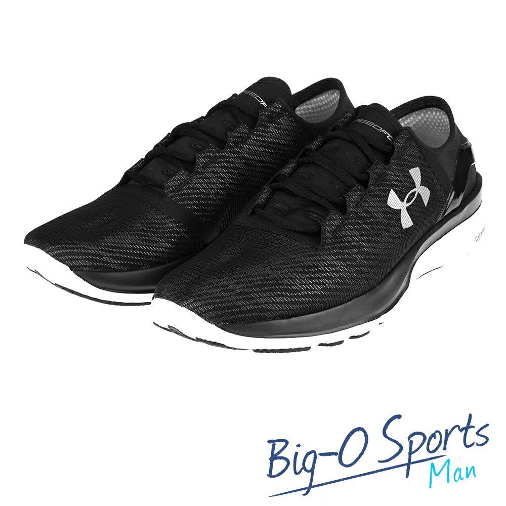 UA Under Armour  SPEEDFORM APOLLO2 RF 專業慢跑鞋  男 1276679001 Big-O Sports