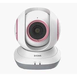 【淘氣寶寶】D-Link MOMMY CAM 媽咪愛 高畫質寶寶用無線網路攝影機 DCS-855L 幼童照護/寵物監看/居家安全/關懷長者