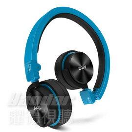 【曜德視聽】AKG Y40 藍色 紅點設計大獎 支援智慧型手機接聽 ★免運★送收納盒★