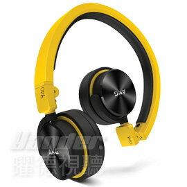 【曜德視聽】AKG Y40 黃色 紅點設計大獎 支援智慧型手機接聽 ★免運★送收納盒★