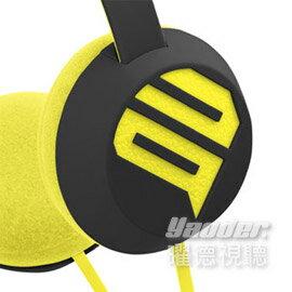 【曜德視聽】SONY MDR-PQ3 幻境黃 耳罩式耳機 輕盈耀動款 ★免運★送收納袋★