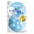 優生矽晶安撫奶嘴微笑新升級-標準S / L(藍)  『121婦嬰用品館』 0