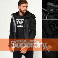 極度乾燥商品推薦到現貨 Superdry 極度乾燥 Arctic Cliff Hiker Hybrid 連帽外套 黑灰色 黑色 鋼灰色就在SIMPLE推薦極度乾燥商品