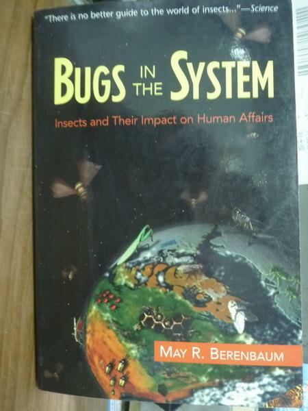~書寶 書T7/原文書_PHQ~Bugs in the System_Berenbaum
