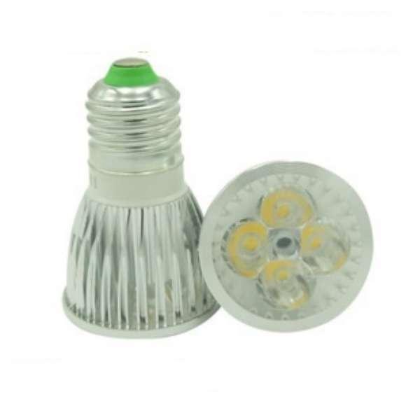 15W杯燈E27頭110~220V投射燈LED杯燈燈杯崁燈取代50W鹵素燈杯